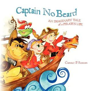 Captain No Beard