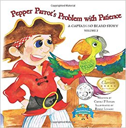 Pepper Patience