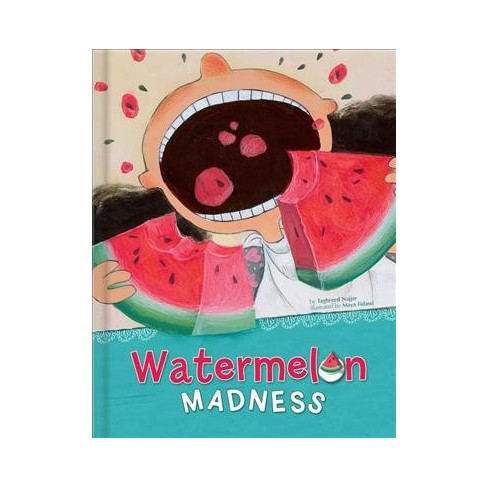 watermelon madness