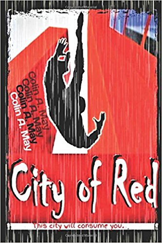 city of red