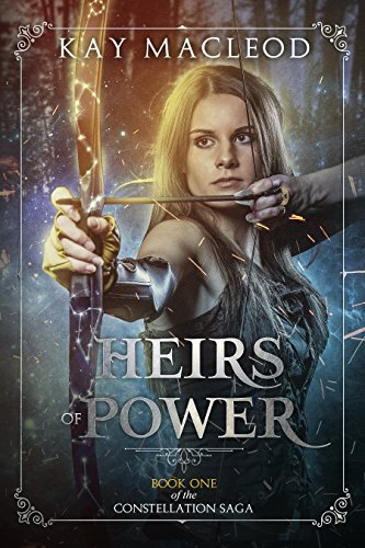 Heirs to Power