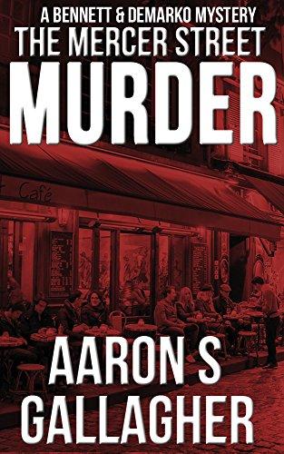 Mercer Street Murder