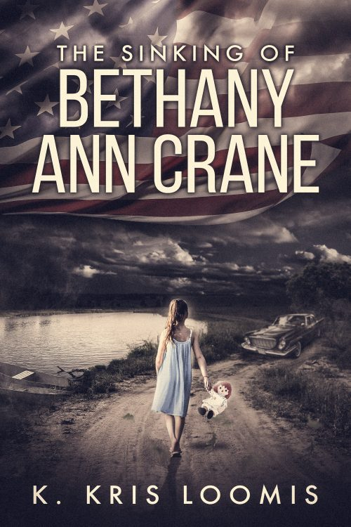 The Sinking of Bethany Ann Crane