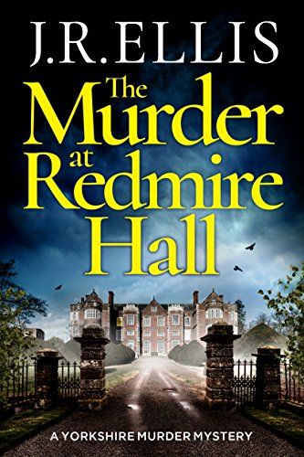 Murder at Redmire Hall