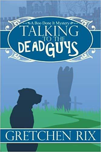 Talking to Dead Guys