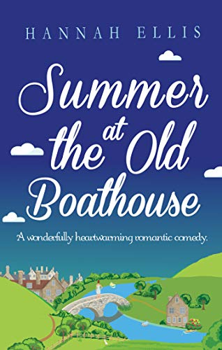 Summer at the Old Boathouse