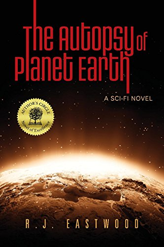 autopsy of planet earth