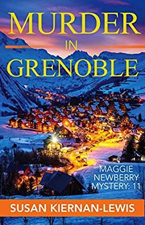 Murder at Grenoble