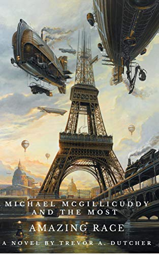 Michael McGillicuddy