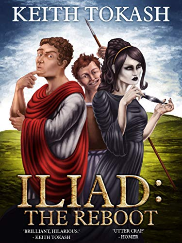 Iliad The Reboot