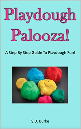 Playdough Palooza