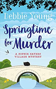 Springtime for Murder