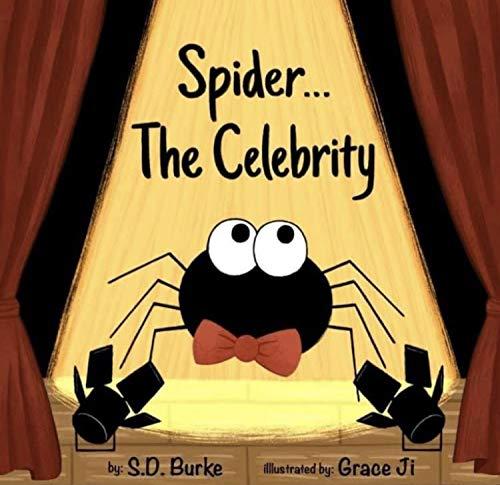Spider The Celebrity